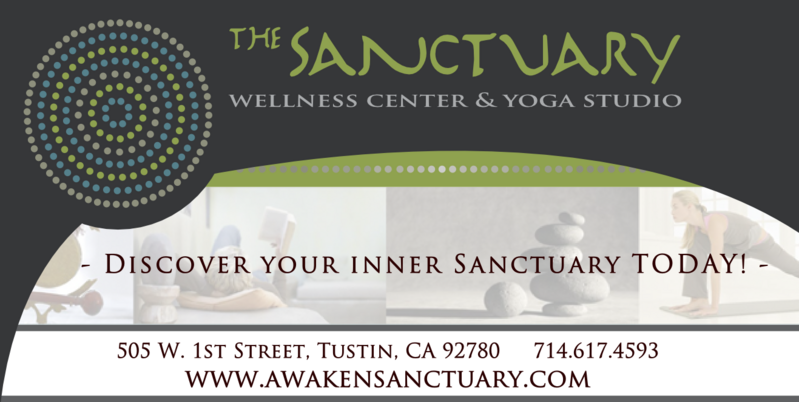 Sanctuary Newsletter