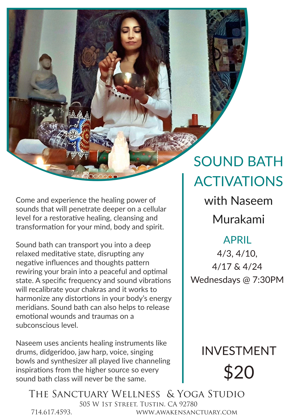 http://www.awakensanctuary.com/events_soundbath.html